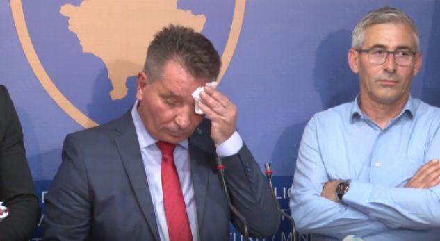 A do ta lë Pal Lekaj politikën pasi u vendosë reciprociteti me Serbinë?
